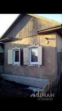 Продажа дома, Новосибирск, м. Речной вокзал, Ул. Декабристов - Фото 1