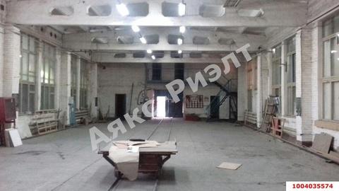 Продажа производственного помещения, Березовый, Карла Гусника - Фото 3