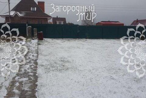Продам дом, Егорьевское шоссе, 35 км от МКАД - Фото 5