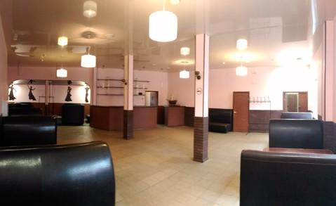 Аренда помещения в отдельно стоящем здании 150 кв.м. - Фото 3