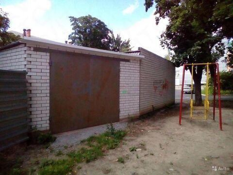 Продажа гаража, Курск, Радищева пер. - Фото 1