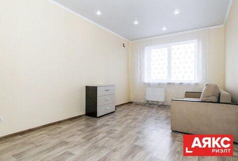 Продается квартира г Краснодар, ул им Репина, д 5 - Фото 1