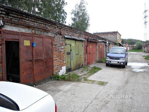 Продажа гаража, Новосибирск, м. Речной вокзал, Ул. Пасечная - Фото 2
