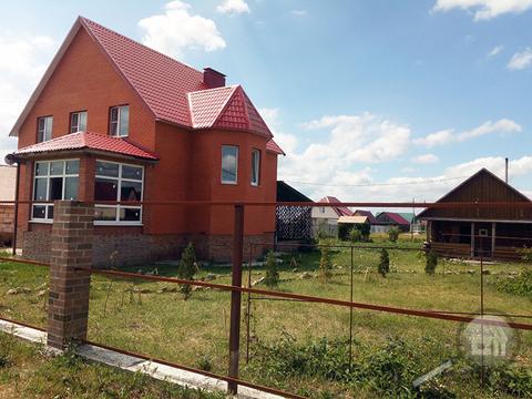 Продается дом с земельным участком, с. Бессоновка, ул. Кудряшова - Фото 2