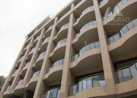 Продажа квартиры, Массандра, Морской спуск