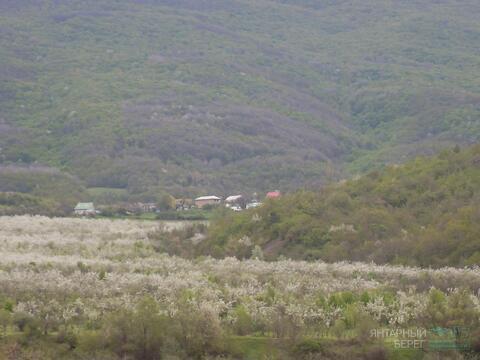 Продается участок 2,1 га в с. Богатырь, Бахчисарайский р-н, Крым - Фото 1