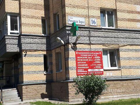 Продажа квартиры, м. Проспект Ветеранов, Ул. Рихарда Зорге - Фото 1