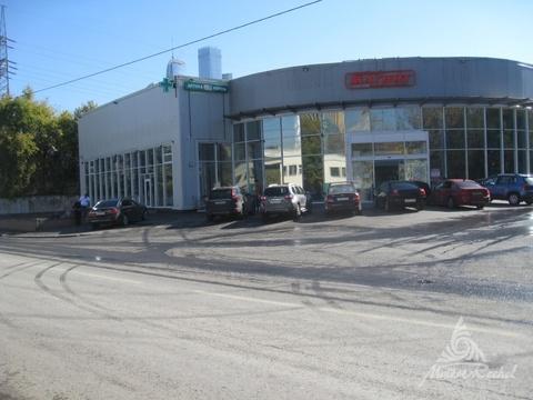 Аренда офис г. Москва, м. Фили, ул. Филевская Большая, 3 - Фото 3