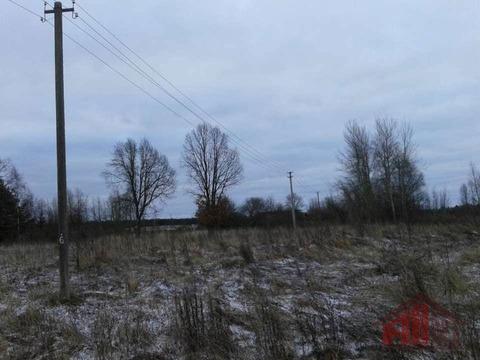 Продажа участка, Алабышево, Псковский район - Фото 5