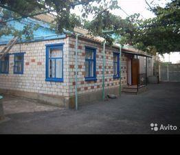 Продажа дома, Элиста, Казачий пер. - Фото 1