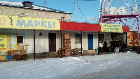 Продам участок пром - Фото 4