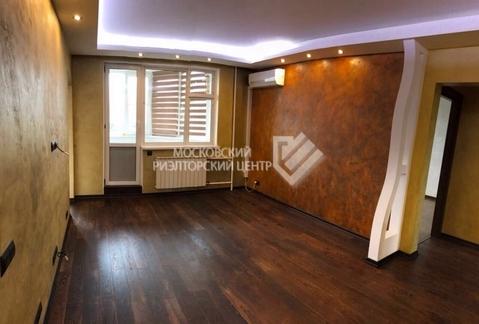 Продаём 3-х комнатную квартиру на ул.Маршала Тухачевского, д.33 - Фото 3