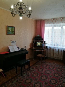 4-к квартира ул. Георгия Исакова, 215 - Фото 4