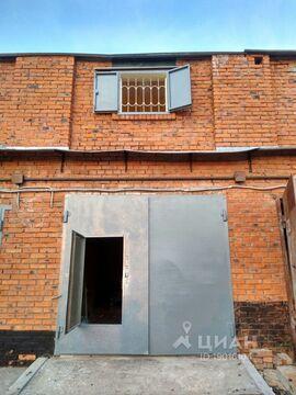 Продажа гаража, Чебоксары, Ул. Университетская - Фото 1