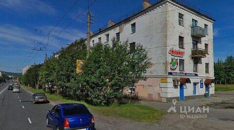 Продажа торгового помещения, Мурманск, Ленина пр-кт. - Фото 1