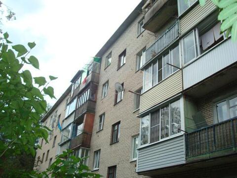 2-х комнатная квартира в Монино - Фото 1