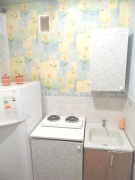 Сдается 1к квартира ул.Зорге 34 Кировский район ост.Училище - Фото 4