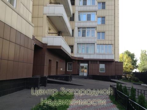 Трехкомнатная Квартира Москва, улица Крылатские холмы, д.33, корп.1, . - Фото 3