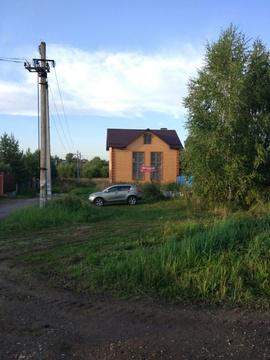Продажа участка, Солнечногорск, Солнечногорский район - Фото 2