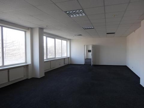 Этаж в офисном здании - Фото 1