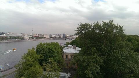 Элитная 5-к. квартира с видом на Неву. Аптекарская наб. - Фото 5
