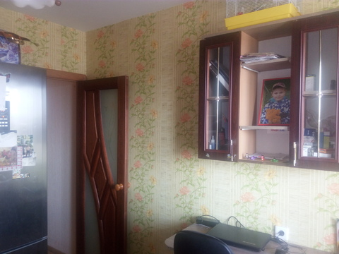 Однокомнатная квартира в г. Чехов, ул.Московская д.110 - Фото 5