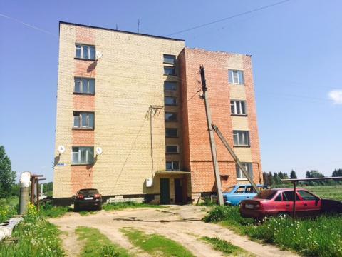 Продам квартиру в развитом поселке, со свежим ремонтом - Фото 1