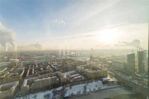 105 м2 Односпаленный апартамент в Городе Столиц Башня Санкт-Петербург . - Фото 5