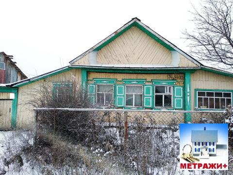 Дом в Камышлове, ул. Вайнера - Фото 4