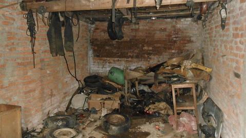 """Продается гараж в гаражном кооперативе """"№3"""" - Фото 2"""
