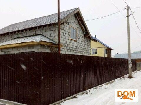 Продажа дома, Новосибирск, Экскаваторный 1-й пер. - Фото 3