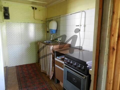 Продается дом. Три комнаты - Фото 4