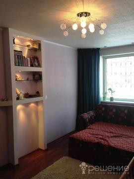 Продается квартира 48 кв.м, г. Хабаровск, ул. Суворова - Фото 5