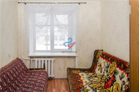 4 комн квартира - Фото 5