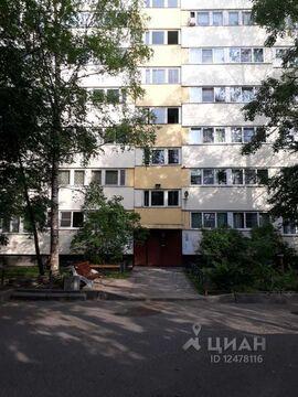 Продажа комнаты, м. Проспект Ветеранов, Ветеранов пр-кт. - Фото 1