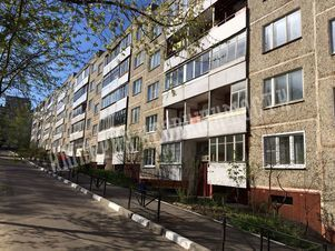 Продажа квартиры, Кольчугино, Кольчугинский район, Ул. Московская - Фото 1