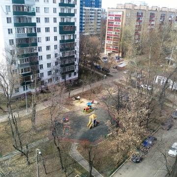 Продается замечательная 2-х комнатная квартира м. Рязанский проспект - Фото 5