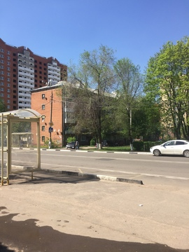 Домодедово, Гагарина,61/2, комната, 18м2 с балконом, 5/5 эт. - Фото 1