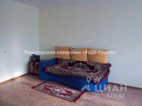 Аренда квартиры, Хабаровск, Пилотов пер. - Фото 2