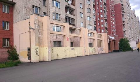 Нжф 181м, 1-этаж, 2 отд/входа, все сети, h-3м, Славы пр. - Фото 4