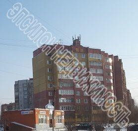 Продается 5-к Квартира ул. Майский б-р - Фото 1