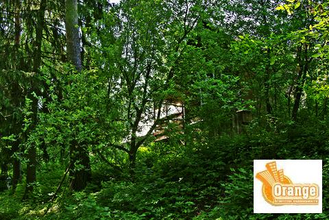 Земельный уч-к S- 17.32 сот с домом 71 м2 в Королеве, 7 км от МКАД. - Фото 2