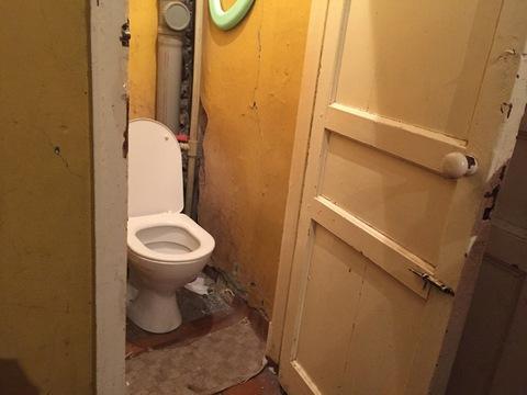 Продается комната в 5-комнатной квартире, ул. Большая Монетная, д. 9 - Фото 4
