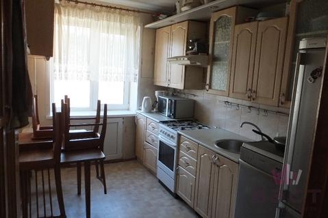 Квартира, Серафимы Дерябиной, д.31 - Фото 1