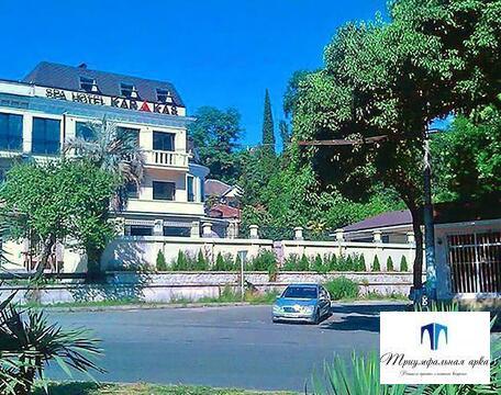 Спа-отель на берегу Черного моря - Фото 2