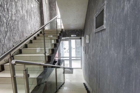 БЦ Вайнера 27б, офис 205, 45 м2 - Фото 5