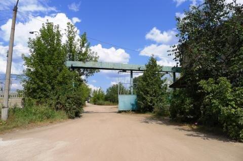 Продается производственно складская база - Фото 1