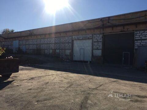 Продажа склада, Новосибирск, Ул. Петухова - Фото 1