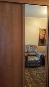 Сдаю 1 ком. квартиру на ул. Новоселов, дом 35 А - Фото 3