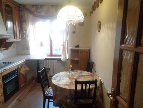 Продается 4-к квартира (улучшенная) по адресу г. Липецк, ул. Фрунзе 15 - Фото 4